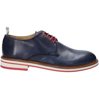 Čevlji  Moški Čevlji Derby Rogers OT 01 Modra