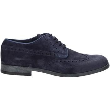 Čevlji  Moški Čevlji Derby Rogers CP 07 Modra