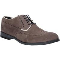 Čevlji  Moški Čevlji Derby Rogers CP 07 Rjav