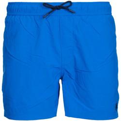 Oblačila Moški Kopalke / Kopalne hlače U.S Polo Assn. 52458 51784 Modra