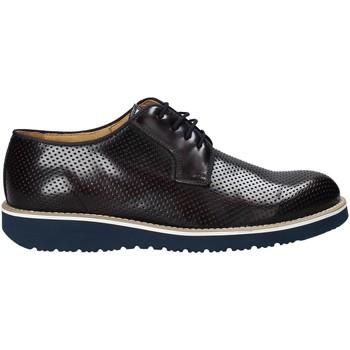 Čevlji  Moški Čevlji Derby Exton 5103 Rdeča