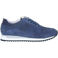 Čevlji  Moški Nizke superge Exton 903 Modra