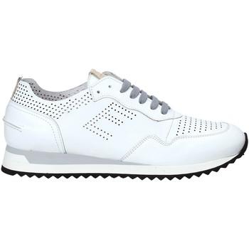 Čevlji  Moški Nizke superge Exton 903 Biely