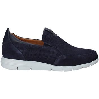 Čevlji  Moški Slips on Impronte IM91033A Modra