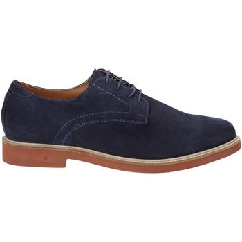 Čevlji  Moški Čevlji Derby Impronte IM91050A Modra