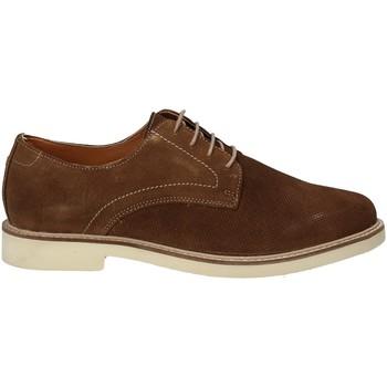 Čevlji  Moški Čevlji Derby Impronte IM91050A Bež