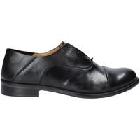 Čevlji  Moški Čevlji Derby Exton 3103 Črna