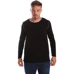 Oblačila Moški Puloverji Byblos Blu 2MM0004 MA0002 Črna