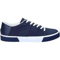 Čevlji  Moški Nizke superge Byblos Blu 2MA0003 LE9999 Modra