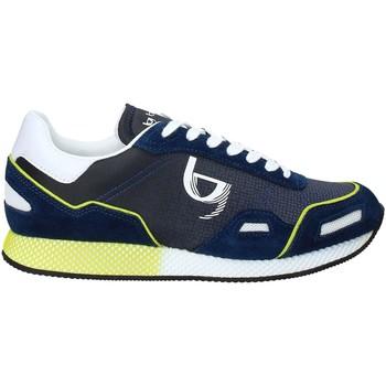 Čevlji  Moški Nizke superge Byblos Blu 2UA0005 LE9999 Modra