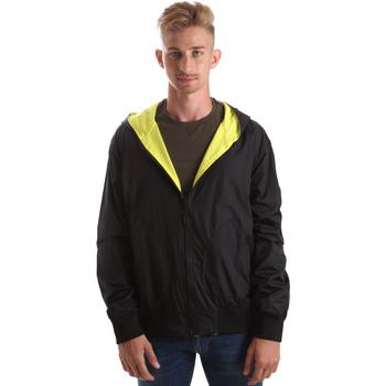 Oblačila Moški Športne jope in jakne Byblos Blu 2MS0009 TE0056 Modra
