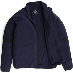 Oblačila Ženske Športne jope in jakne Calvin Klein Jeans 00GWH8O591 Modra