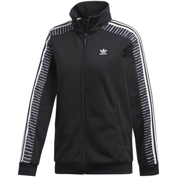 Oblačila Ženske Športne jope in jakne adidas Originals DU9879 Črna
