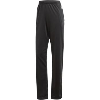 Oblačila Ženske Spodnji deli trenirke  adidas Originals DW3899 Črna
