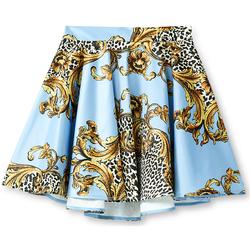 Oblačila Ženske Krila Liu Jo W19503T2289 Modra