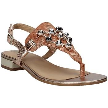 Čevlji  Ženske Sandali & Odprti čevlji IgI&CO 3182911 Bež