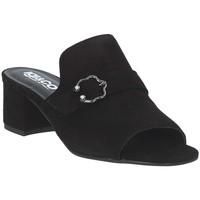 Čevlji  Ženske Natikači IgI&CO 3185155 Črna