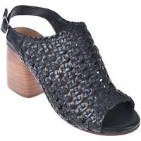 Čevlji  Ženske Sandali & Odprti čevlji Onyx S19-SOX526 Črna