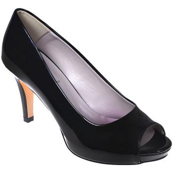 Čevlji  Ženske Salonarji Grace Shoes 738I001 Črna