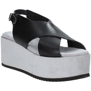 Čevlji  Ženske Sandali & Odprti čevlji Pregunta IBH6653 Črna