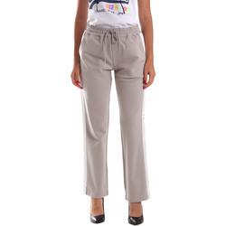 Oblačila Ženske Spodnji deli trenirke  U.S Polo Assn. 52409 51314 Siva