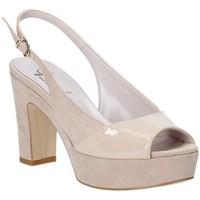 Čevlji  Ženske Salonarji Grace Shoes 679004 Roza