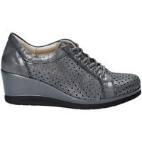 Čevlji  Ženske Nizke superge Pitillos 5523 Siva