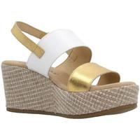 Čevlji  Ženske Sandali & Odprti čevlji Pitillos 5671 Biely