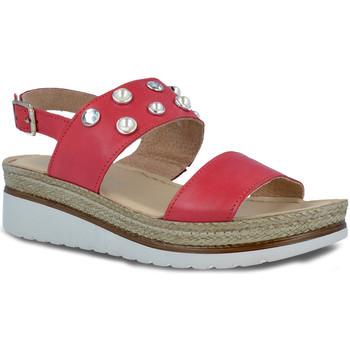 Čevlji  Ženske Sandali & Odprti čevlji Pitillos 5653 Rdeča