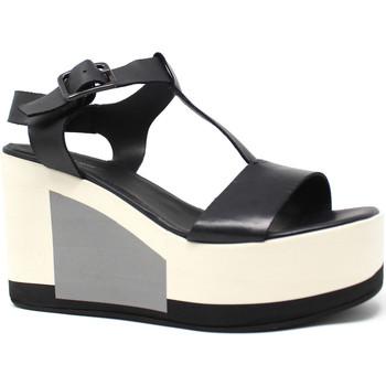 Čevlji  Ženske Sandali & Odprti čevlji Marco Ferretti 660299MF Črna