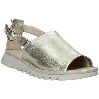 Čevlji  Ženske Sandali & Odprti čevlji Valleverde 41152 Rumena