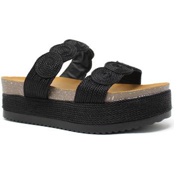 Čevlji  Ženske Natikači Exé Shoes I468Q6923001 Črna