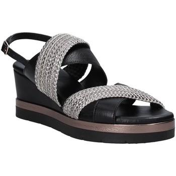 Čevlji  Ženske Sandali & Odprti čevlji Inuovo 121007 Črna