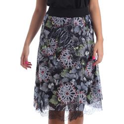 Oblačila Ženske Krila Smash S1928417 Črna