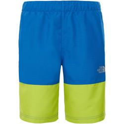Oblačila Otroci Kopalke / Kopalne hlače The North Face T93NNH Modra