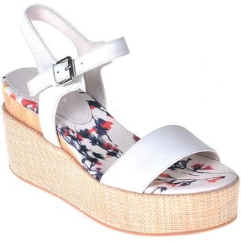 Čevlji  Ženske Sandali & Odprti čevlji Lumberjack SW40006 001 B01 Biely