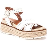 Čevlji  Ženske Sandali & Odprti čevlji Lumberjack SW43706 004 B01 Biely