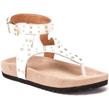 Čevlji  Ženske Sandali & Odprti čevlji Lumberjack SW57506 002 Q12 Biely