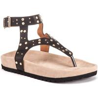 Čevlji  Ženske Sandali & Odprti čevlji Lumberjack SW57506 002 Q12 Črna