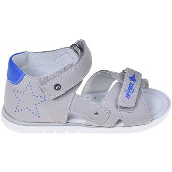 Čevlji  Deklice Športni sandali Melania ME0821A9E.A Siva