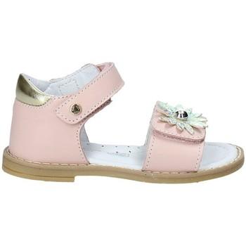 Čevlji  Deklice Sandali & Odprti čevlji Melania ME8038B9E.B Roza