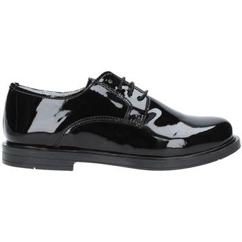 Čevlji  Otroci Čevlji Derby Melania ME6299F9E.A Črna
