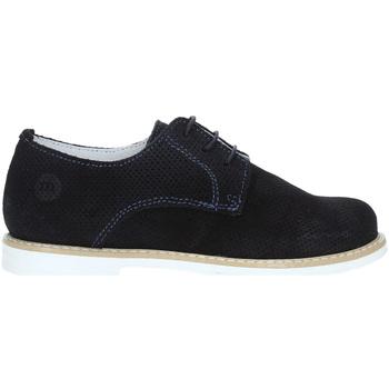 Čevlji  Otroci Čevlji Derby Melania ME6306F9E.A Modra