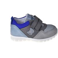 Čevlji  Otroci Nizke superge Balducci CSPO3305 Siva