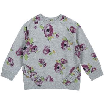 Oblačila Otroci Puloverji Chicco 09069347000000 Siva