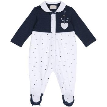 Oblačila Otroci Kombinezoni Chicco 09021783000000 Modra