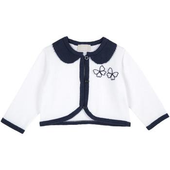 Oblačila Otroci Telovniki & Jope Chicco 09096803000000 Biely