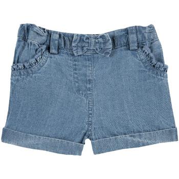 Oblačila Otroci Kratke hlače & Bermuda Chicco 09052749000000 Modra