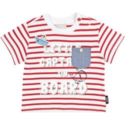 Oblačila Otroci Majice z dolgimi rokavi Chicco 09006680000000 Rdeča