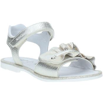 Čevlji  Deklice Sandali & Odprti čevlji NeroGiardini P928130F Drugi